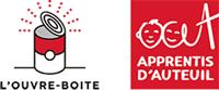 L'Ouvre-Boîte Logo