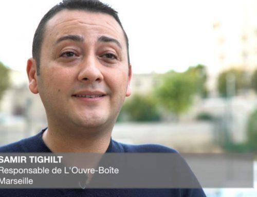 L'Ouvre-Boîte Marseille, une chance pour les jeunes entrepreneurs