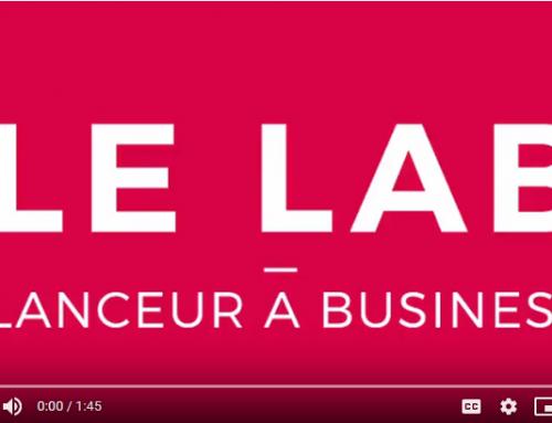 Lab Nantes : Lance ton biz avec le Lab