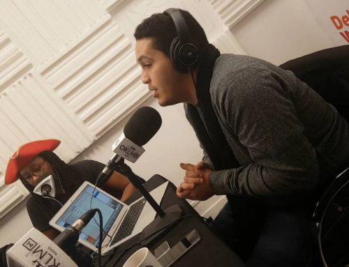 L'Ouvre-Boîte Côte d'Azur à la radio