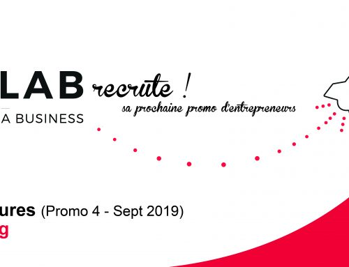 Le LAB Nantes recrute !