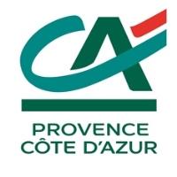 Logo CA Provence Côte d'Azur