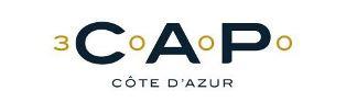 Logo Cap 3000 Côte d'Azur