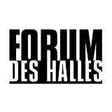 Logo Forum des Halles