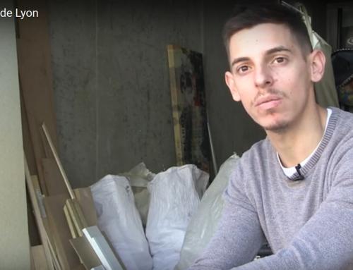 Ouvre-Boîte Lyon : Kevin raconte son parcours de création d'entreprise